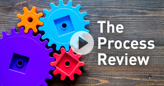 The process review